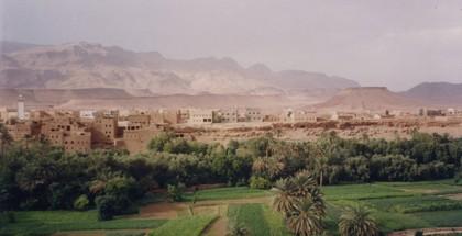 Marroc foto Anna