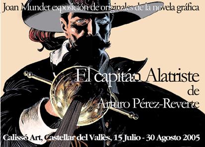Calisso art Castellar del Vallès, 2005