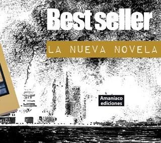 Best seller a la venta a partir del 30 de mayo