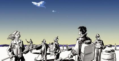 05 -Casadors d'aigua ART