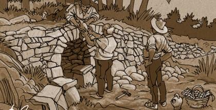 379-Pedra seca ART