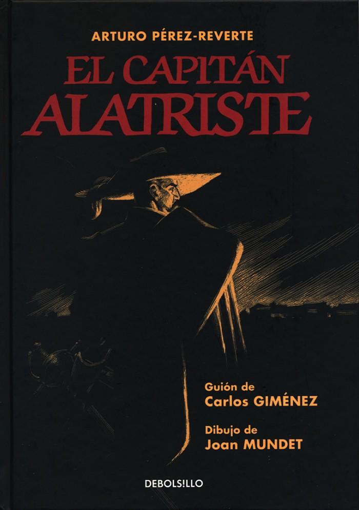 El capitán Alatriste edición conmemorativa