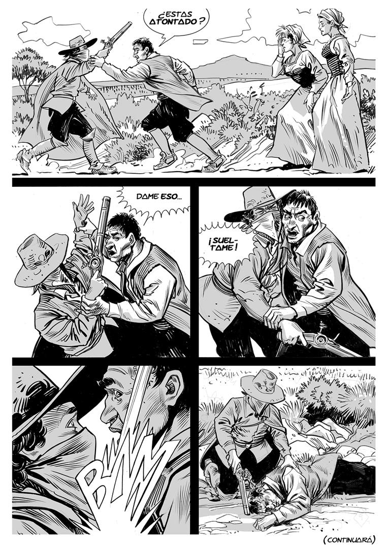 Capablanca Dos muertes 046D