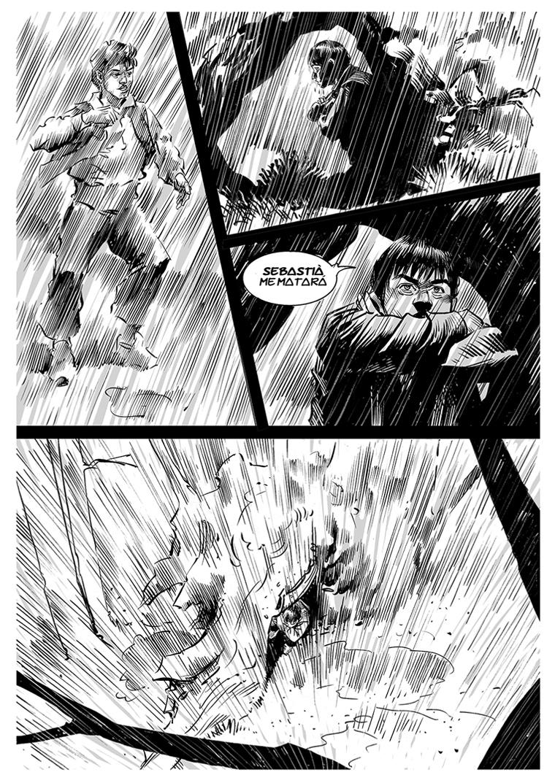 Capablanca Dos muertes 050C