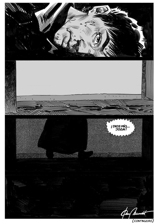 Capablanca Dos muertes 051D