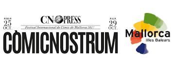 Comic nostrum 2017