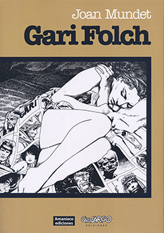 GARI FOLCH ART PETITA
