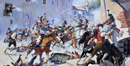 Madrid 1808