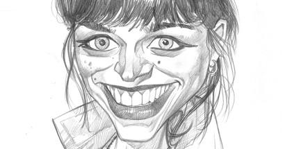 Nausica Bonin ART