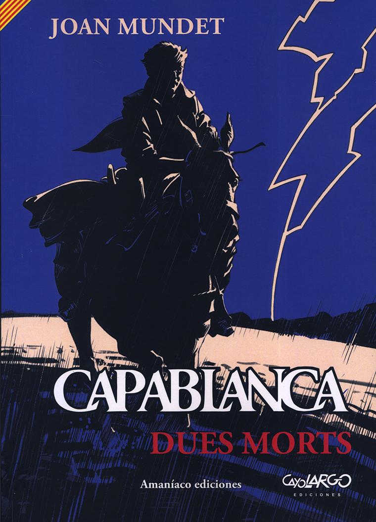 Capablanca 02CAT