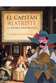 Coleccionable Alatriste Joan Mundet
