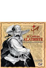 Juego tablero Alatriste Joan Mundet