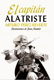 Portafolio Capitán Alatriste Joan Mundet