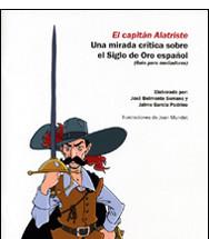 Guía didactica del capitán Alatriste Joan Mundet